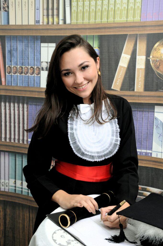 Fernanda Braga - Oportunize
